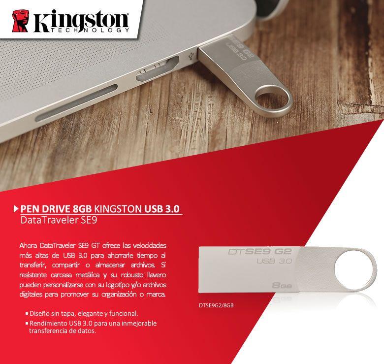 Diseño sin tapa, elegante y USB 3.0