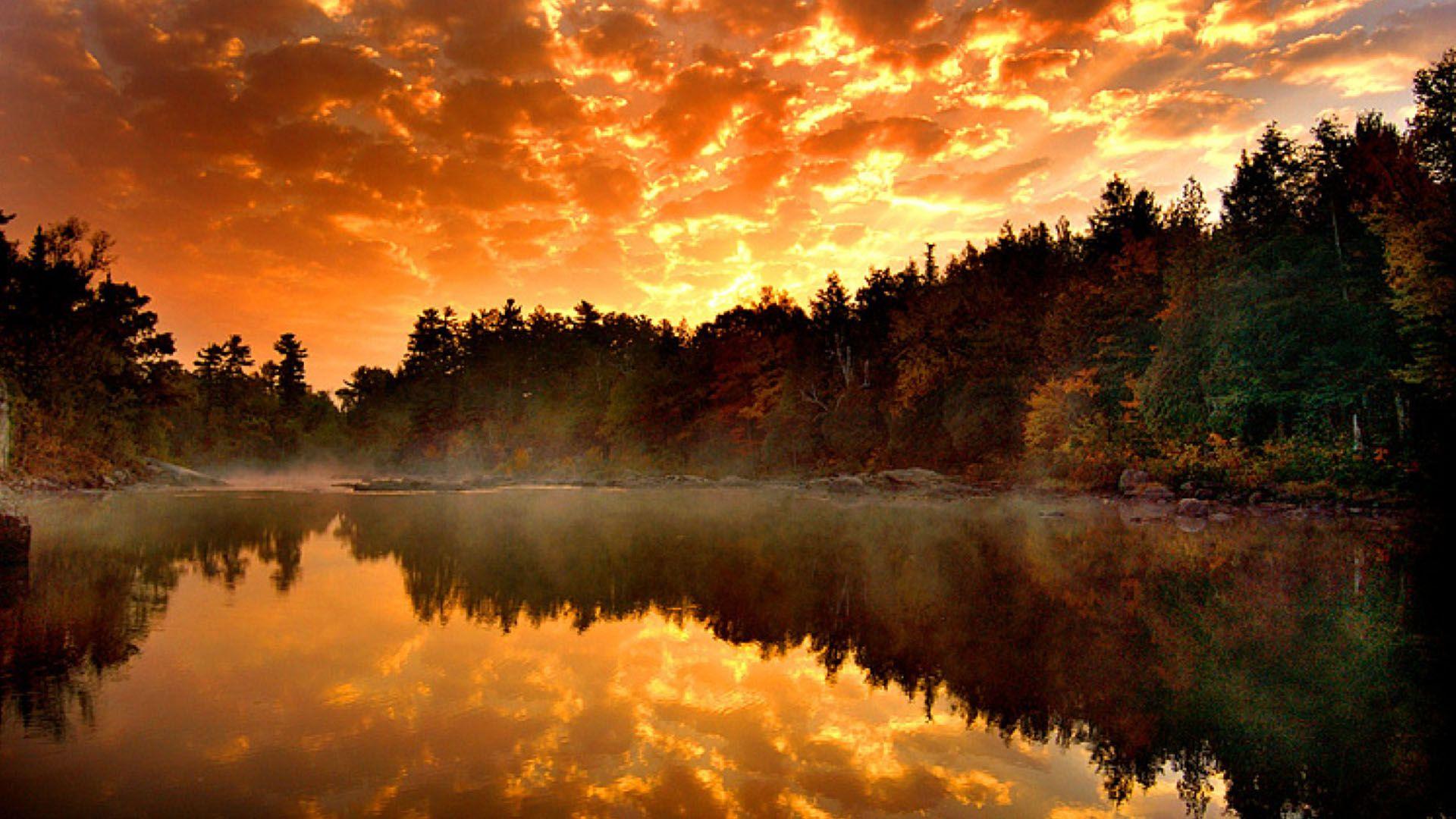 1920x1080 wallpaper amazing sunset - photo #39