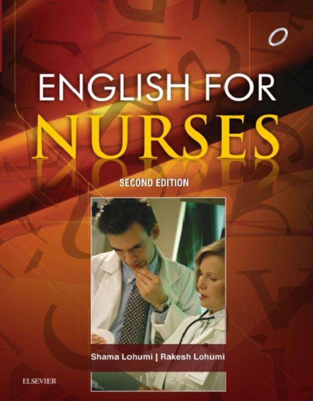 English For Nurses Ebook