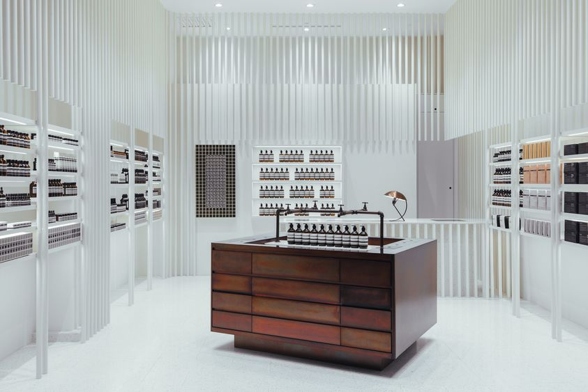 Gallery Australian Interior Design Awards interiormercial
