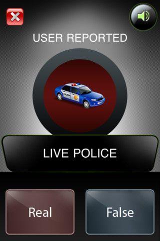 Radar Detector App >> Radar Detector App For Your Iphone Great Apps Radar Detector