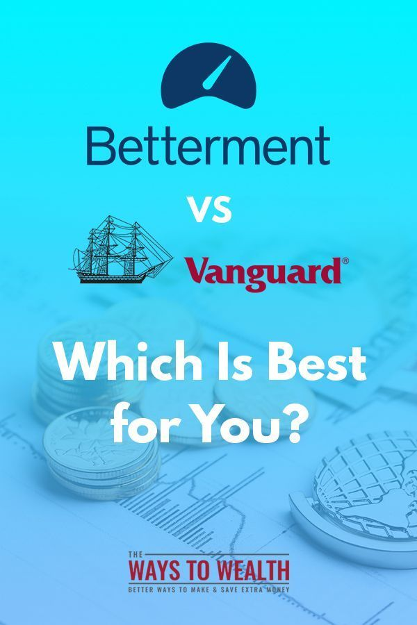New to investing? Check out this comparison of Betterment