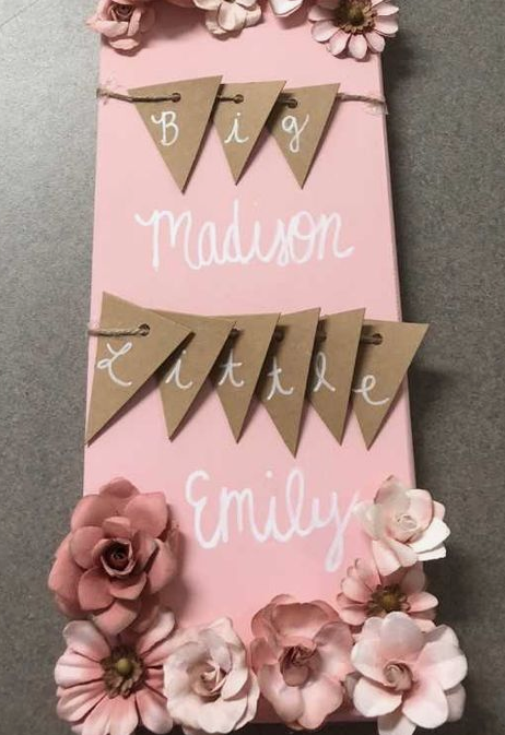 DIY Tips for a Fabulous Sorority Paddle is part of Sorority letters painted, Sorority paddles, Big little paddles, Sorority letters, Sorority, Sorority girl - little paddle crafting is not a competition, but sisters do want their paddles to look amazing  Here are sorority sugar's top tips! The Basics First • Buy the highest q