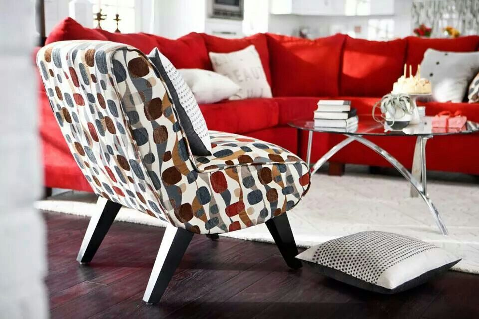 Absolutely love city furniture!