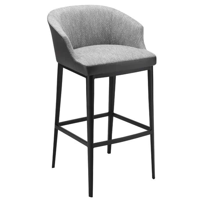 Verena Bar Counter Stool In 2020 Bar Stools Moe S Home Collection Modern Home Bar