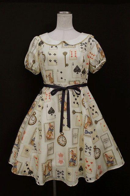 Perfect Leur Getter / Rabbit Trump Armhole Dress   Closet Child Online Shop