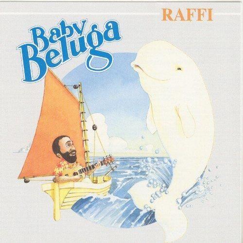 Raffi Baby Beluga