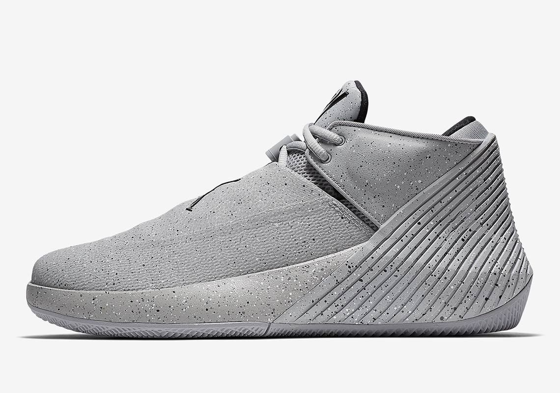 brand new 8b898 02e12 Russell Westbrooks Next Jordan Why Not Zer0.1 Low Goes Full Cement