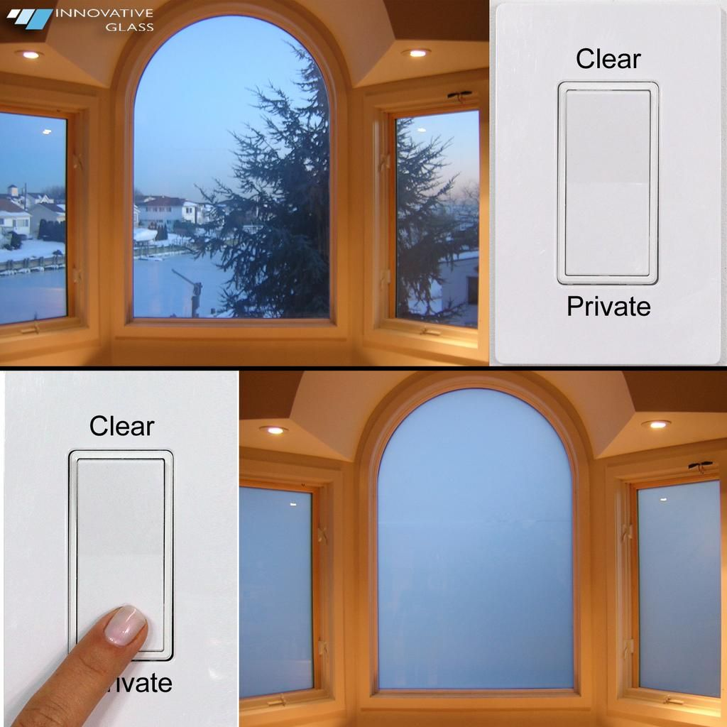 Private Eye Window Tint