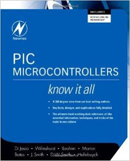 Pic Microcontrollers Know It All By Newnes Free Download Pdf Free