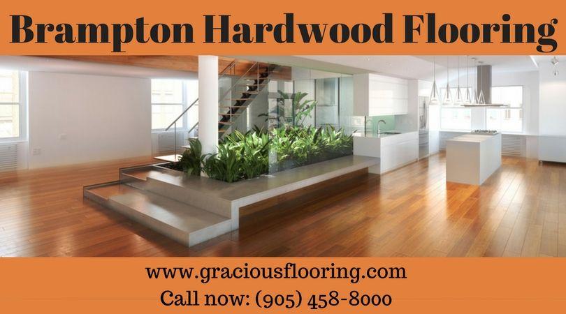 Brampton hardwood flooring. Gracious_Hardwood Center