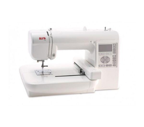 Máquina De Coser Compra Al Mejor Precio En Pixmania Sewing Machine Sewing Machine