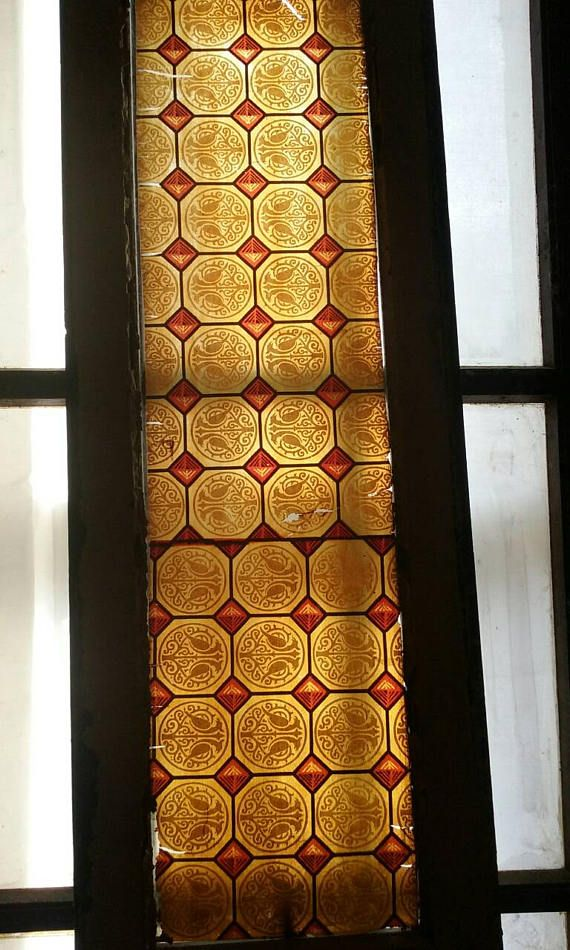Vintage Transom Window Etsy Transom Windows Windows Glass Panels