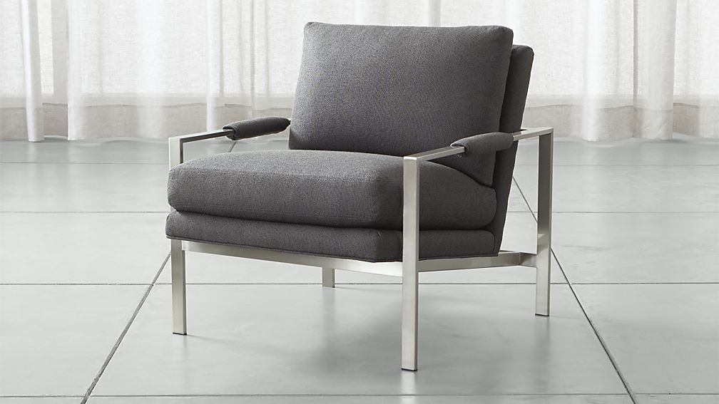 Milo Chair   Crate And Barrel