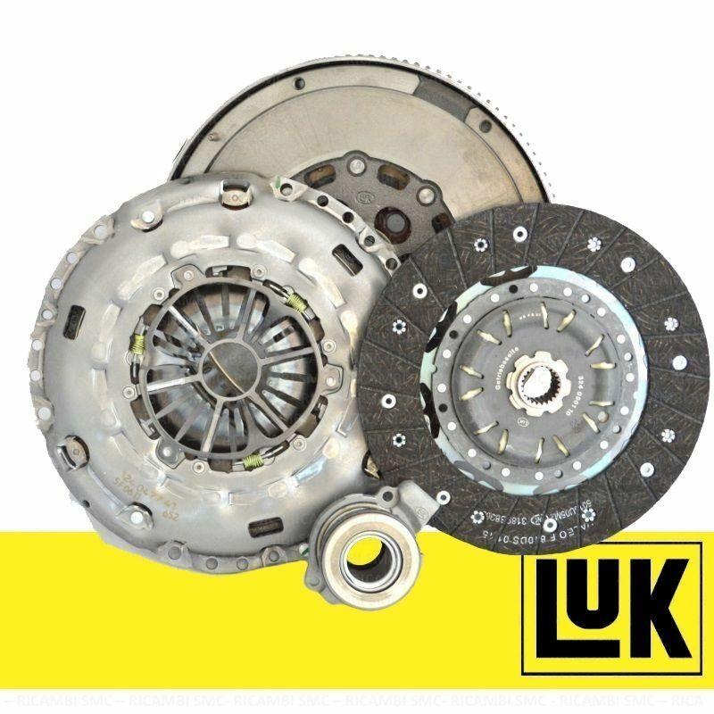 Flywheel And Clutch Kit ALFA 159 SPORTWAGON (939) 2.4 JTDM