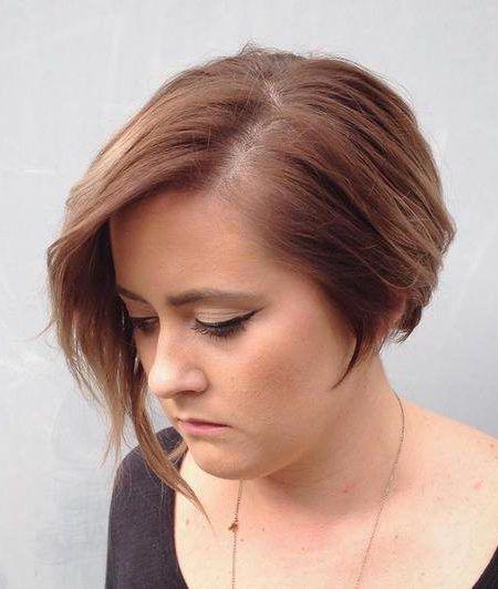 Corte desigual de cabello