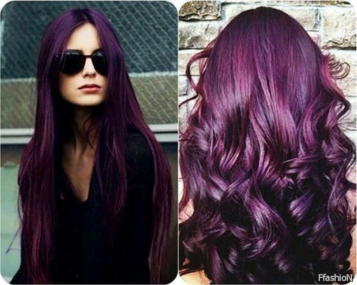 Ombre Hair Color Ideas For Black Hair 20162017  24Fashion  Hair  Pinteres