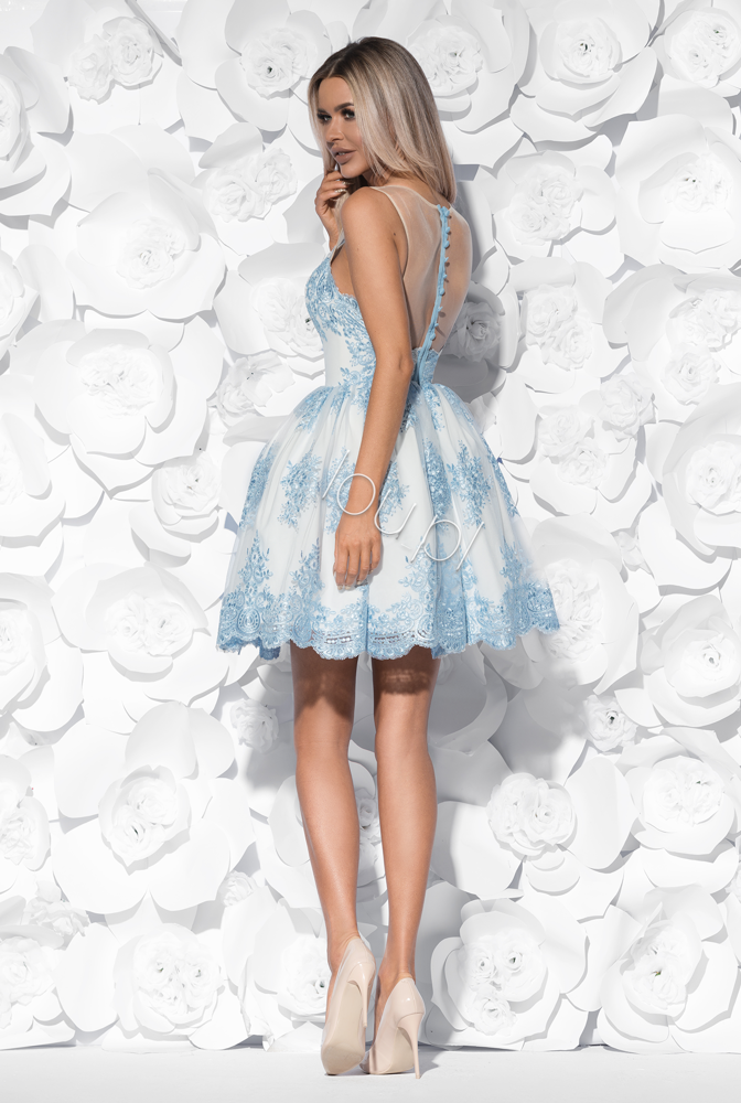 Pin On Fashion Style Cocktail Dress