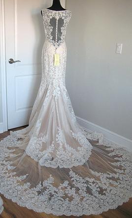 Allure Wedding Dresses Consignment