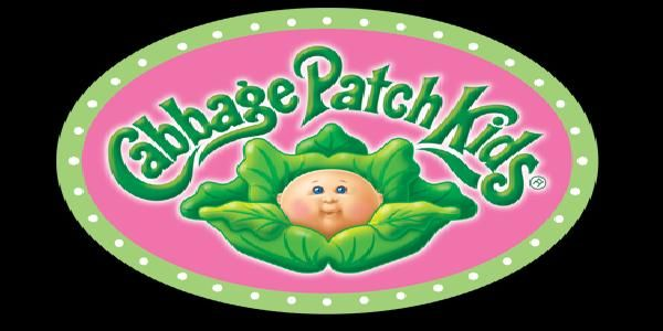 photograph regarding Cabbage Patch Logo Printable identified as Cabbage Patch Symbol Printable Hefty - Bing Visuals halloween