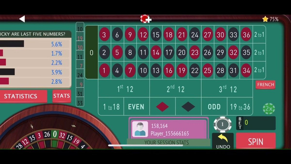 HOW TO WIN AT ROULETTE EVERYTIME YOU PLAY 100WIN RATE
