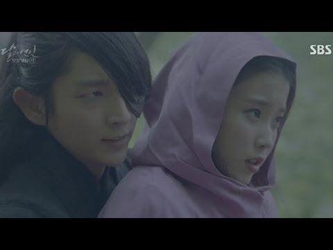 [MV]TAEYEON(태연)- All With You - MV Moon Lovers: Scarlet Heart Ryeo OST [...