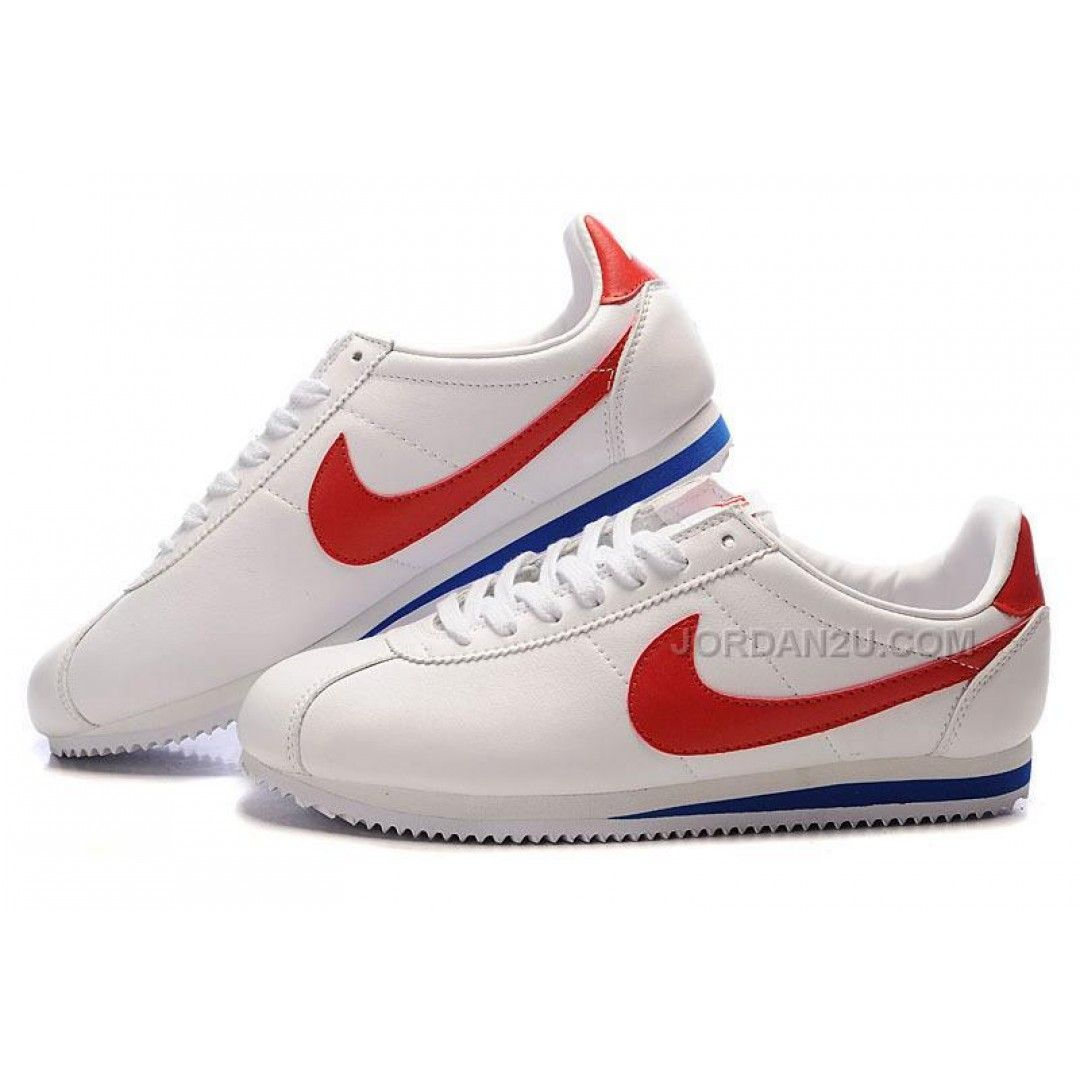 Nike Cortez Leather Women's For Womens On Sale