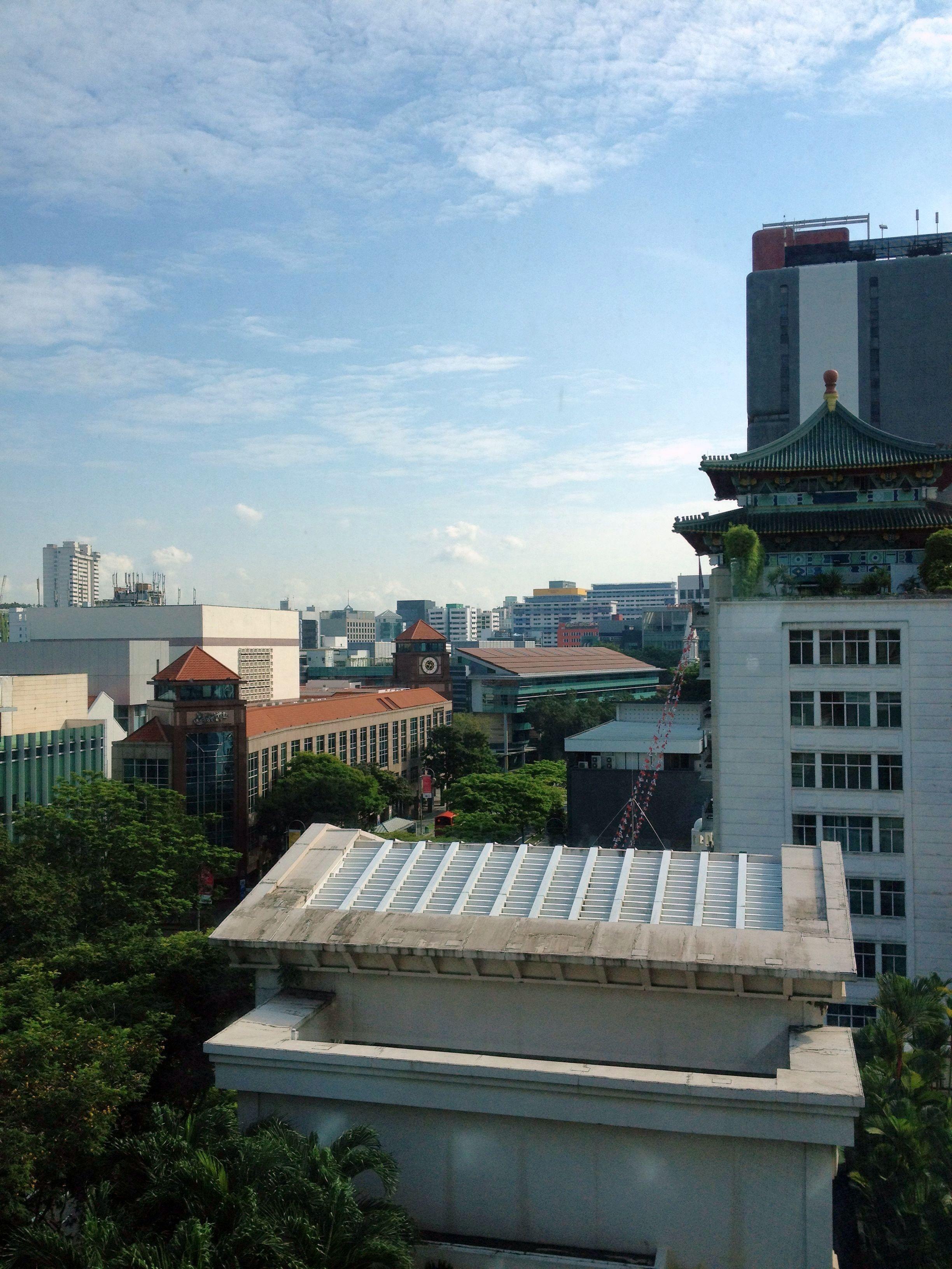 Grand Park City Hall Singapore With Images Park City