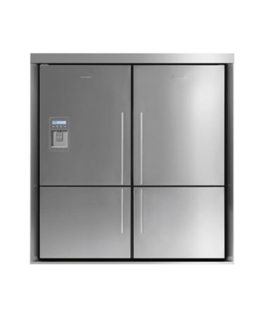 Fisher Paykel 23990 Single Surround Kit For French Door Fridge
