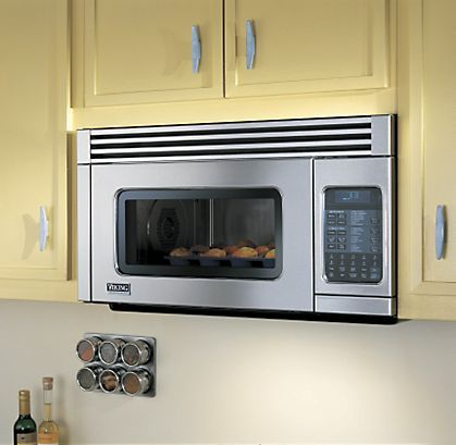 Convection Microwave Hood Vmor Viking Range Corporation