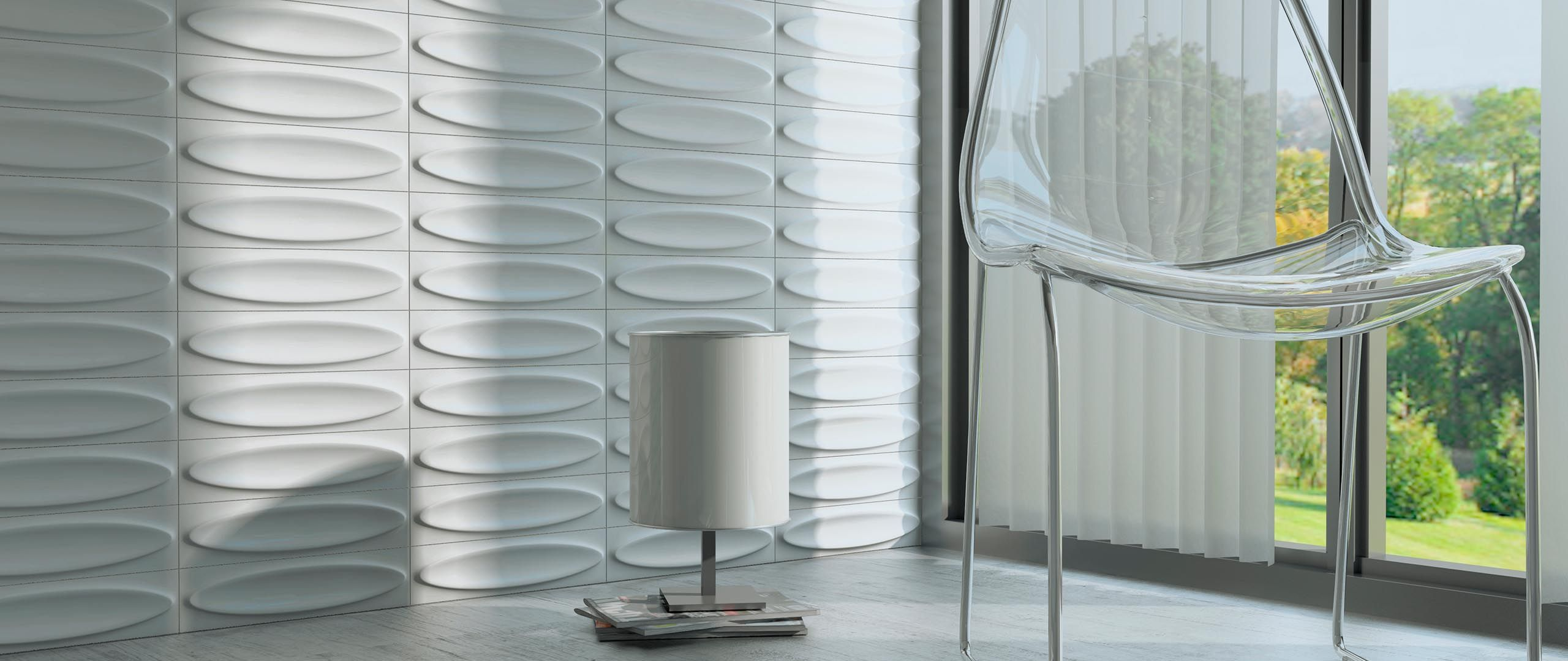 Dome From Subway Lab Collection By Wow 3d Ceramic Tile