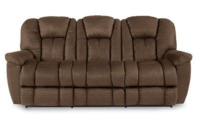Maverick Reclina Way® Full Reclining Sofa by La Z Boy