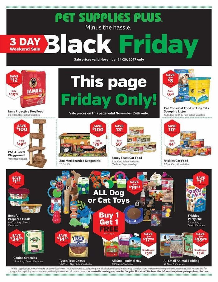 Pin On Leaked Black Friday Ad Scans