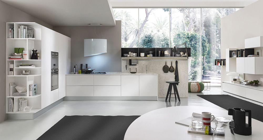 Cucine ad angolo: cinque trucchi comporla | Arredamento d ...