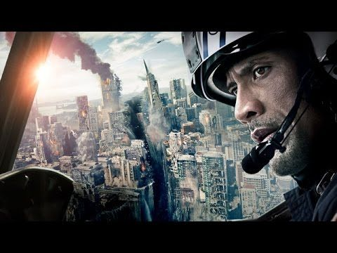 San Andreas Full Action Movie 2015 Best English Movie Ever