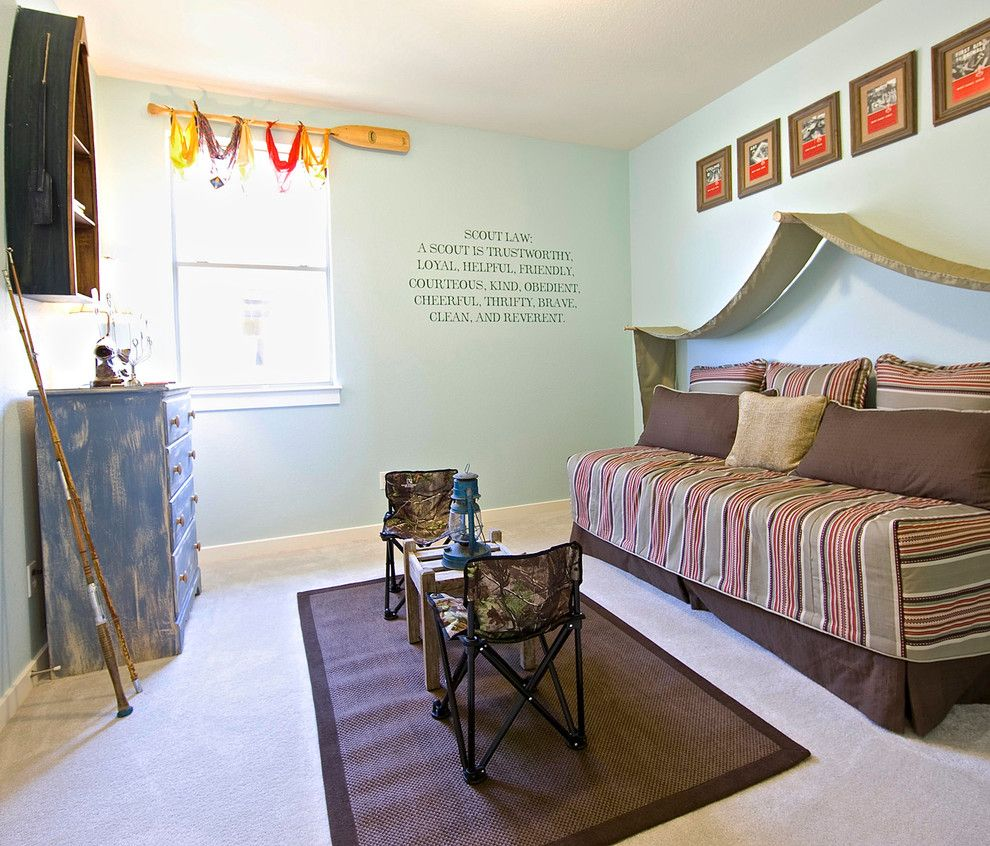 Kmart Bedroom Decor Bedroom Color Ideas For Brown Furniture Bedroom Design Ideas Small Space Bedroom Colors In Blue: Scouts Boys Bedroom Ideas - Google Search