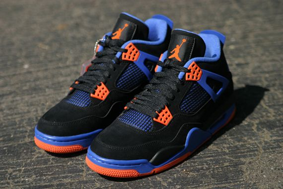 Air Jordan IV 'Cavs' | Air jordans, Jordan 4s, Shoes sneakers jordans