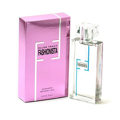 Ellen Tracy Eau De Parfum Spray 2.5 oz