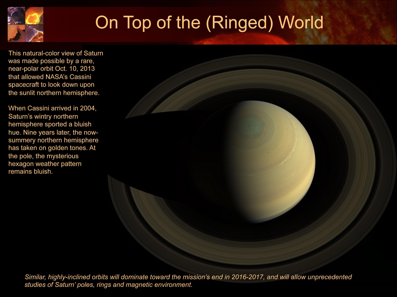 Pin By Bobc Blevins On Planet God S Creation Saturn Nasa Solar System Solar System Exploration