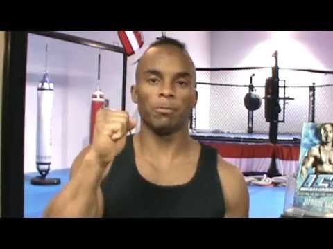 How To Develop Powerful Strikes - Attack Back Self Defense