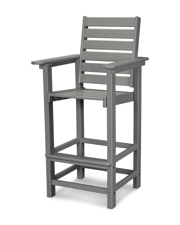 Captain Bar Chair In 2021 Patio Bar Stools Bar Stools Bar Chairs