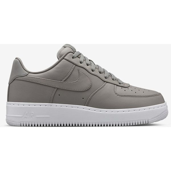 NikeLab Air Force 1 Low Men's Shoe. UK ($150