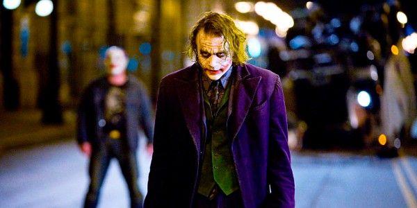 Cine Break Batman El Caballero De La Noche El Caballero De La
