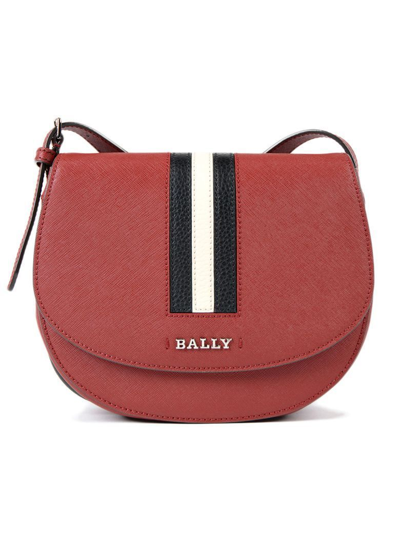 f65f5f6110d4 BALLY Bally Supra Xbody Md Bag.  bally  bags  shoulder bags  leather ...