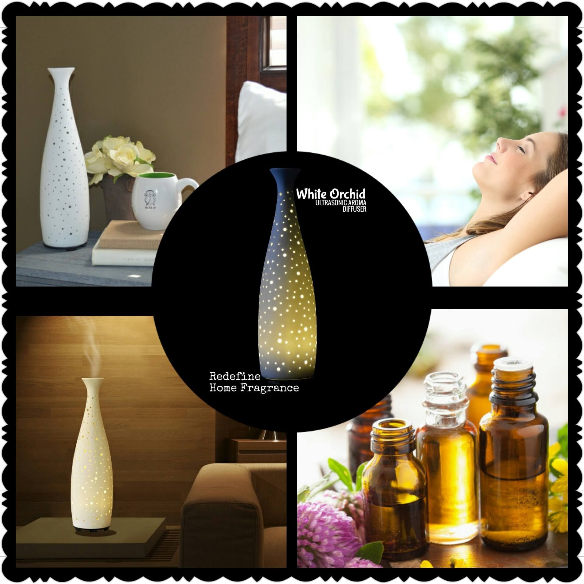 Enter Our Diffuser Giveaway!