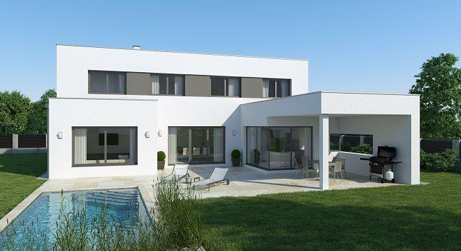 Diligens Wimbergerhaus Moderne Hauser Pinterest House