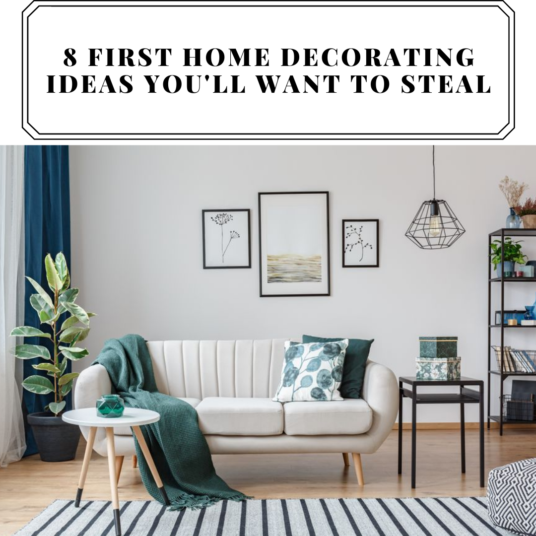 First Home Decorating Ideas You Ll Want To Steal Homedecor Decorating Home Decor Decor Diy Home Decor