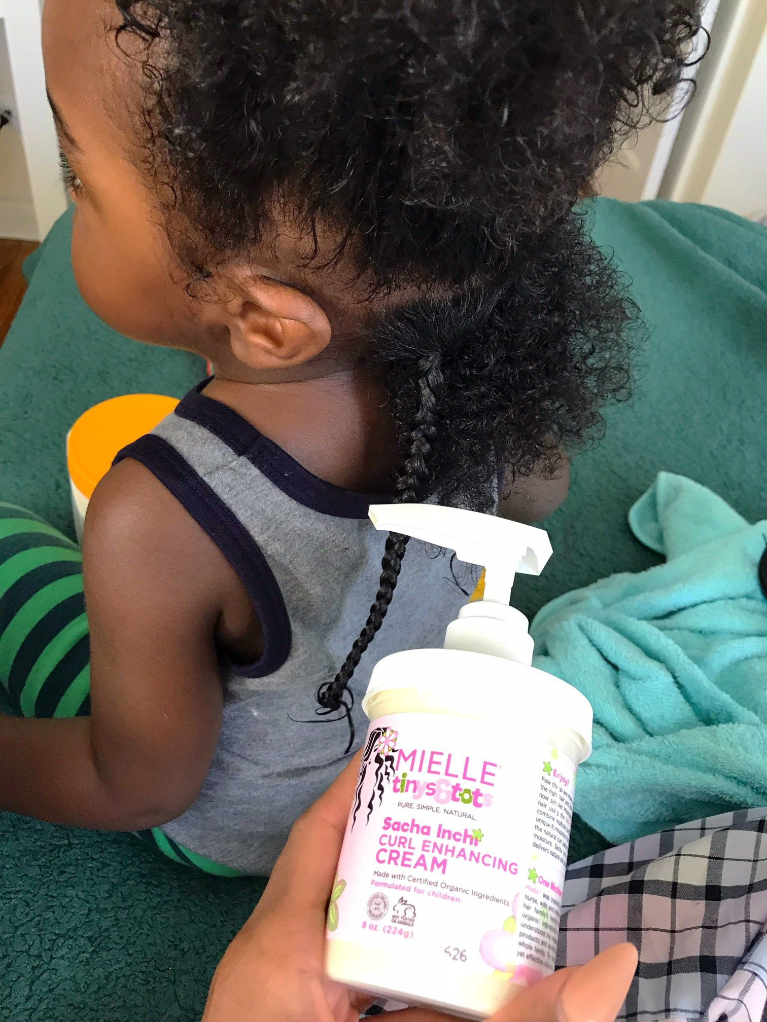 Curly Kid Natural Hair Care 101 With Images Natural Hair Care