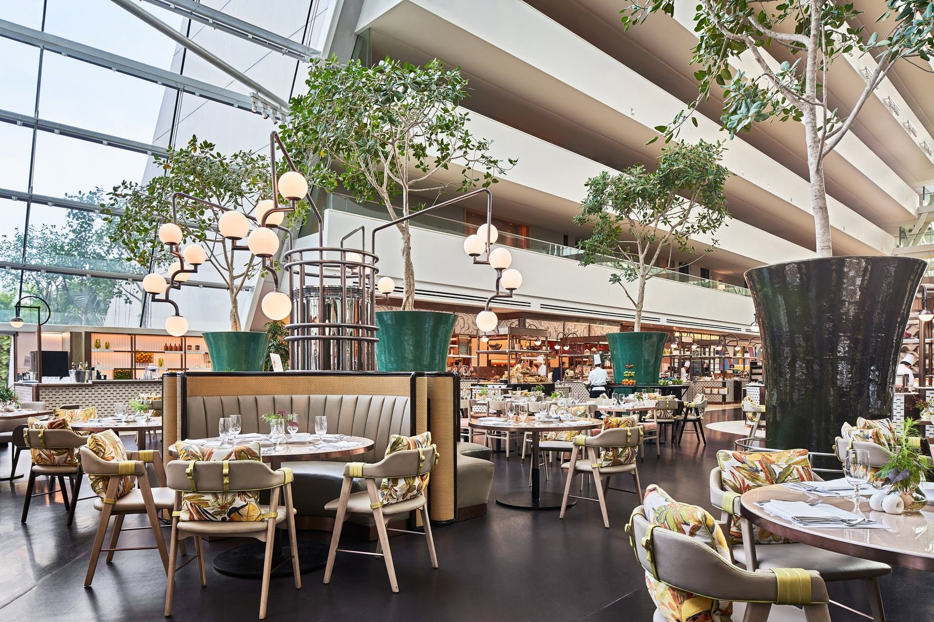 3d2c8bac7bcfcb24924121420604139e - Dining At Canopy Gardens By The Bay