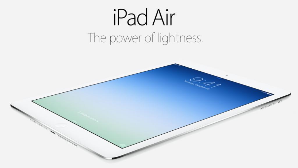 A Tech Quickie Apple Is Killin' It Fresh Patrol